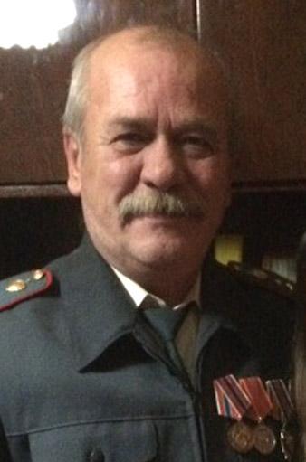 3 Олег Попов фр