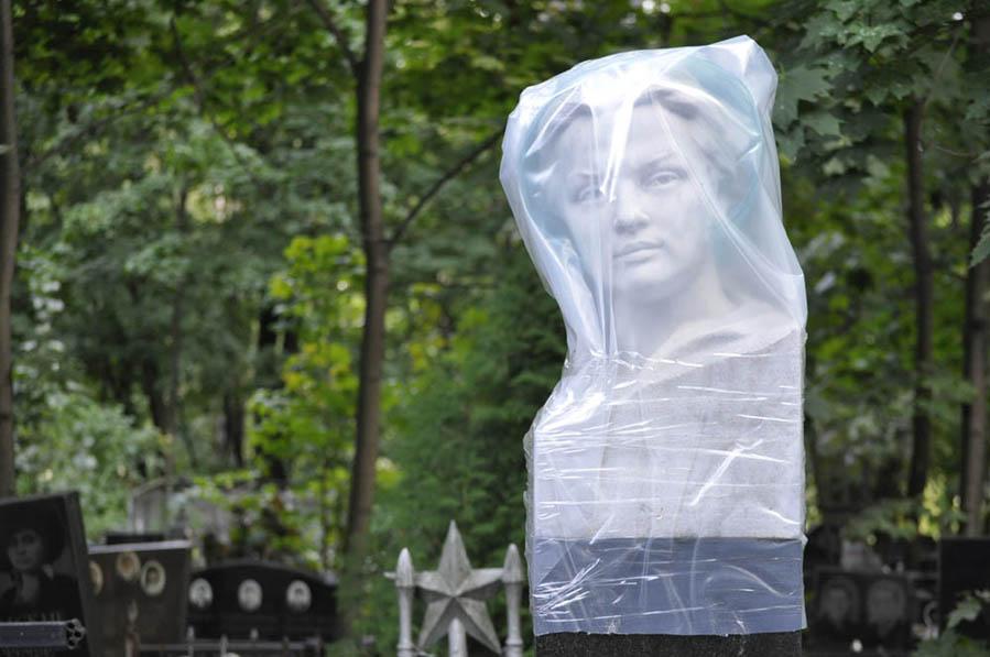 Пятницкое кладб 1 899