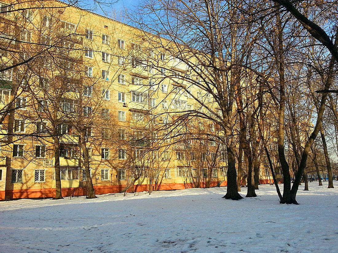 Чудеса жилищной архитектуры в советское время