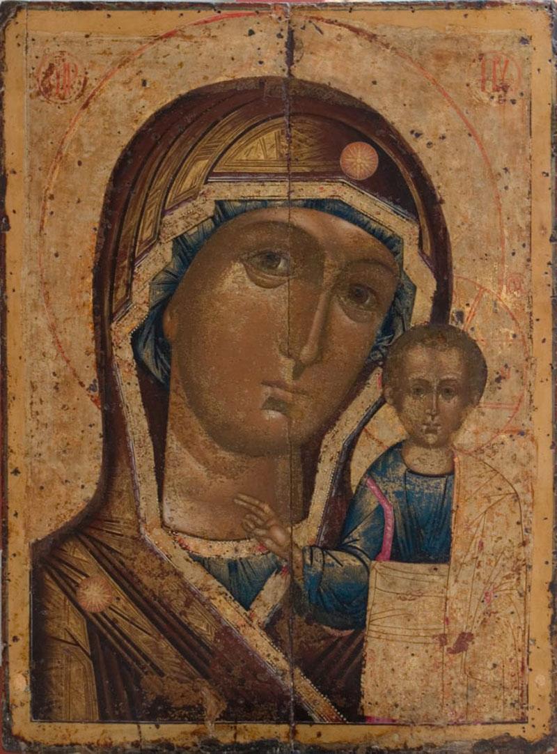 Куда исчезла икона Казанской Божией Матери? 20.jpg