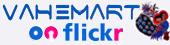 Logo vahemart flickr