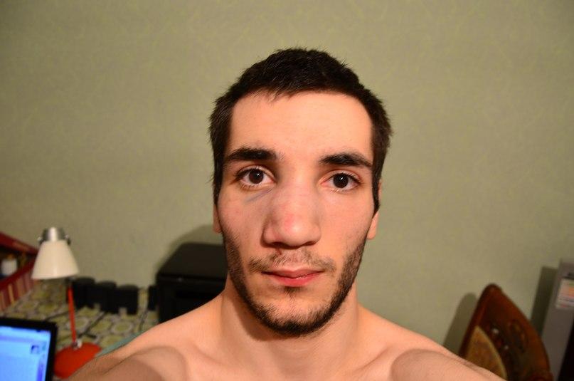 фото нерусских парней