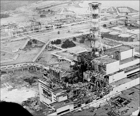 Реферат чернобыльская авария и ее последствия 2443