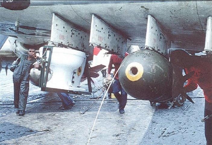 Неконвенциальные боеприпасы во Вьетнаме, или зверский оскал американской военщины