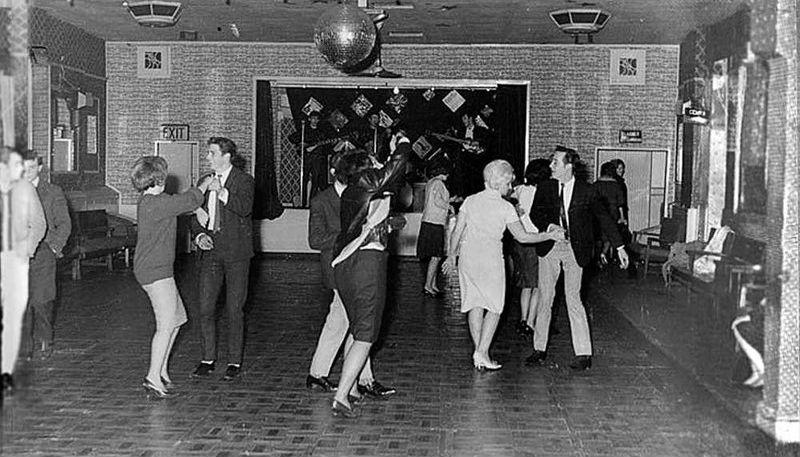 9 декабря 1961 года: День, когда на концерт «Битлз» пришли 18 человек