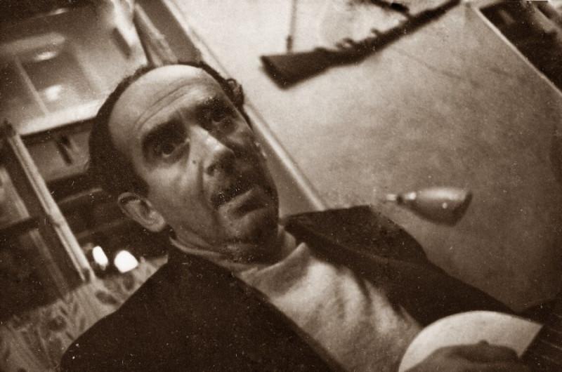 «Доносы в КГБ на Галича писал друг юности, народный артист СССР»
