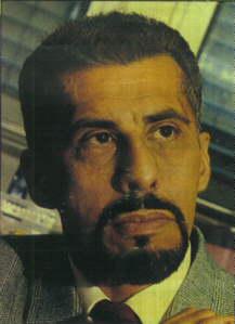 Idries-Shah