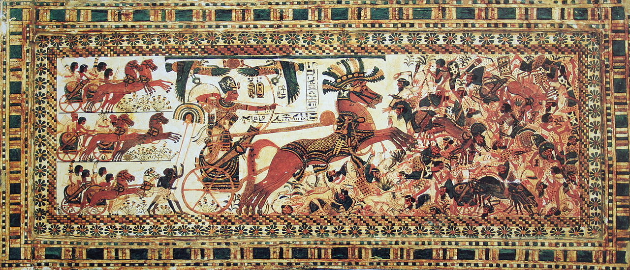 aThe_Pharaoh_Tutankhamun_destroying_his_enemies