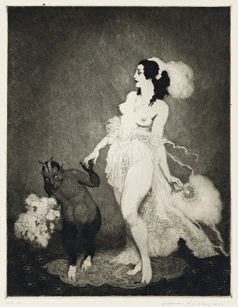1920 Debut