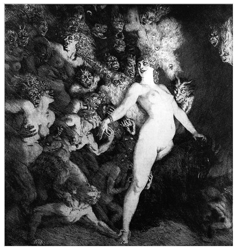 1924 SheArrives