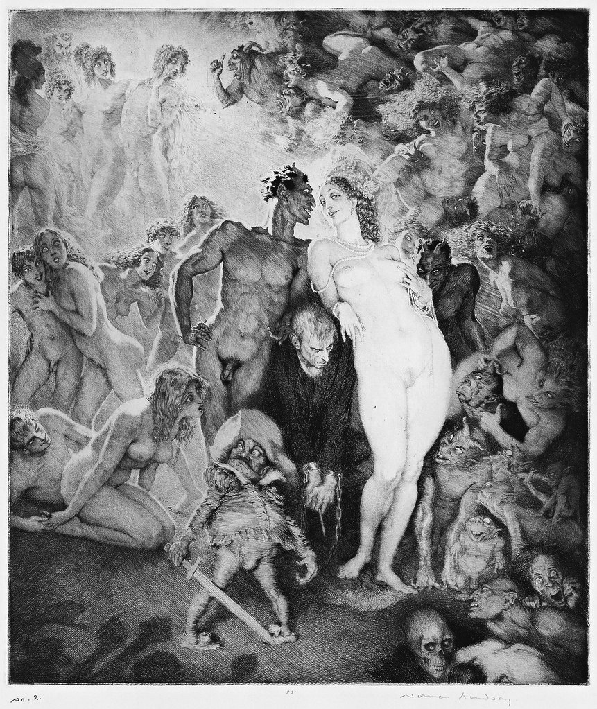 1930 SelfPortrait