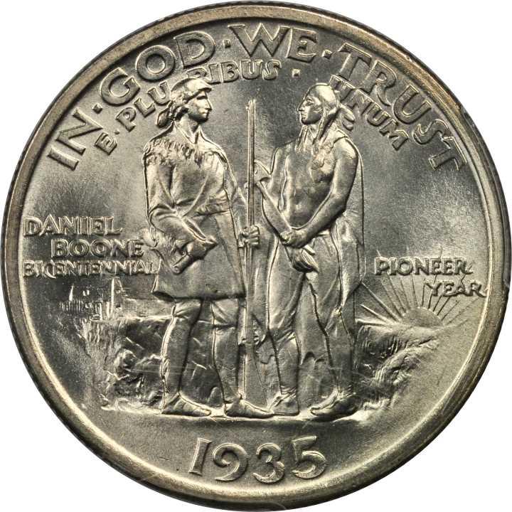 1935_Daniel_Boone_Bicentennial_half_dollar_(without_1934)_reverse