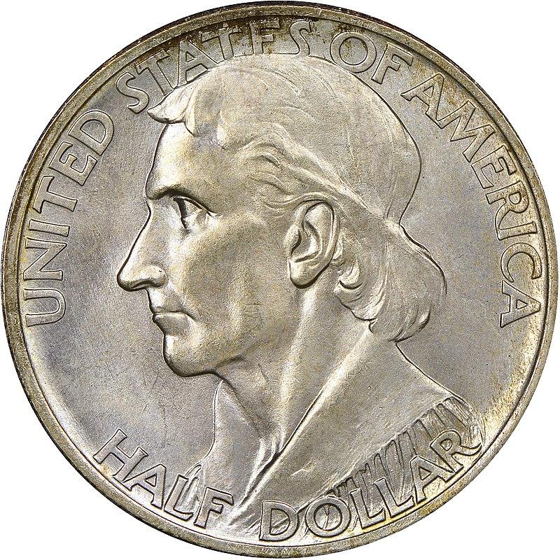 800px-Daniel_boone_bicentennial_half_dollar_commemorative_obverse
