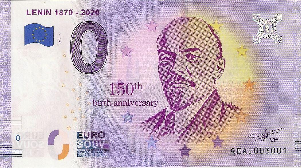 lenin-Euro