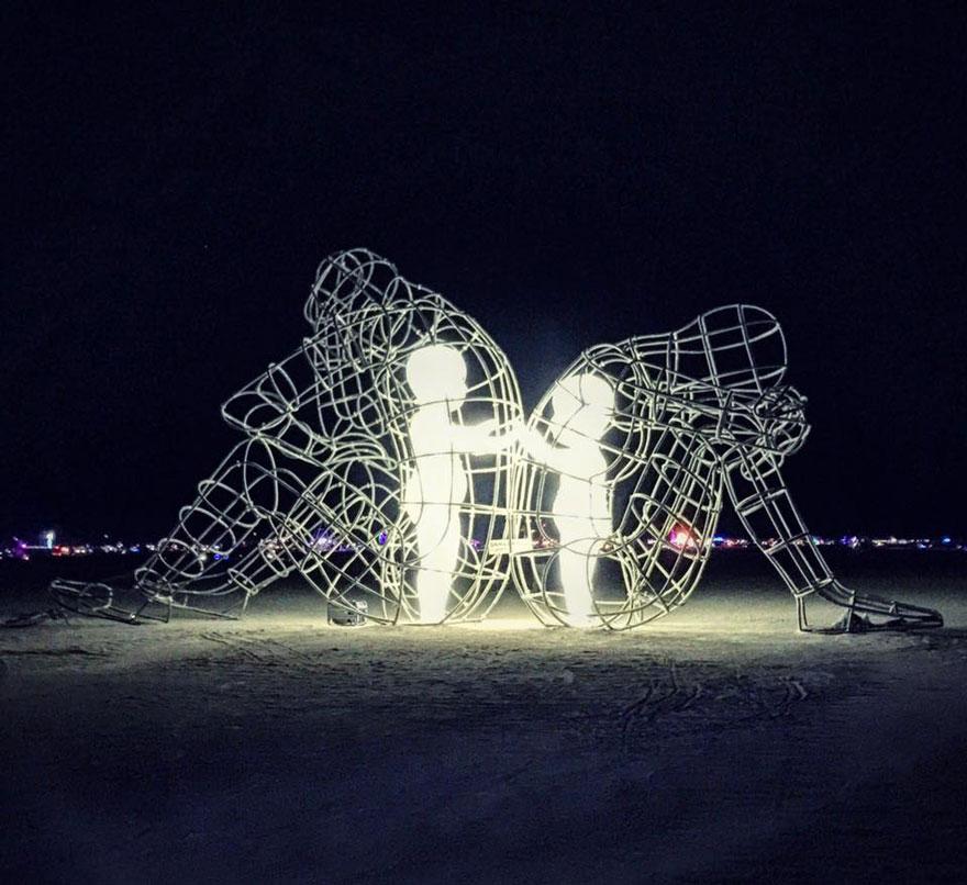 Александр Милов, Любовь