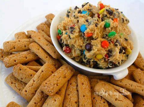 cookiedoughdip