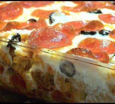 pizzacasserole