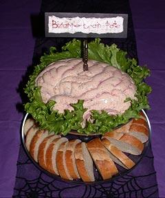 braindip