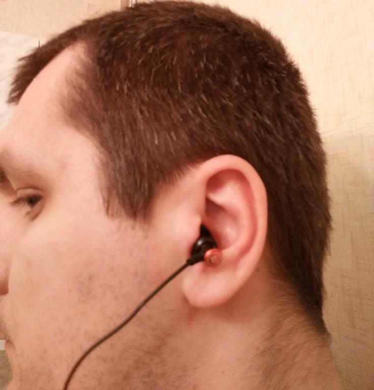 MP4 Nation: Обзор гарнитуры Brainwavz Delta - бюджетное решение хорошего звука
