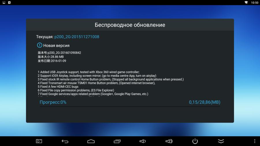 Файловая Система в Андроид