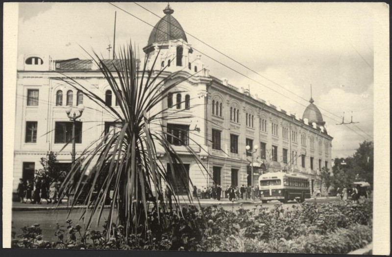0Omsk. Omskii meditsinskii institut imeni M.I.Kalinina 1958