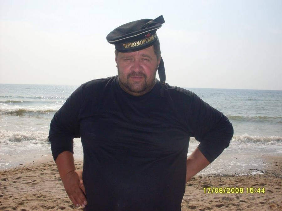 """Новая """"элита"""" Луганска"""