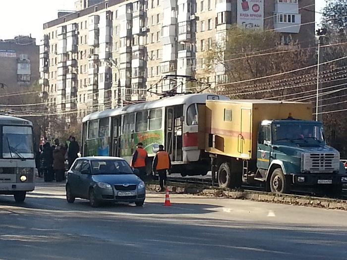 ТрамвайЛенина