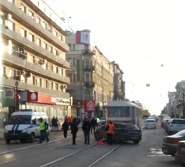 ТрамвайФрунзе
