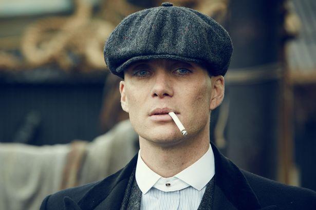 Cillian Murphy Sent David Bowie His Peaky Blinders Cap For