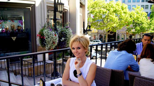 Валерия, певица Валерия, Valeriya, Valeria, Los Angeles, USA, America, Лос-Анжелес, Америка, США, путешествия, Калифорния