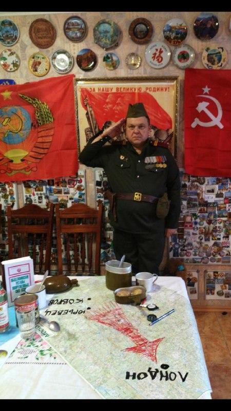 «Генерала казачьих войск» обобрала «феечка» с Мамбы