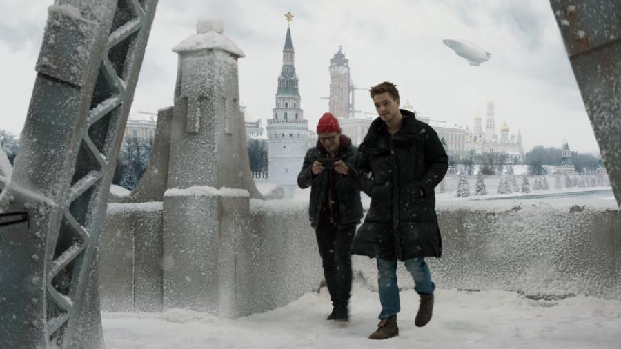Интересно, а сам Лукьяненко не плюется, посмотрев фильм «Черновик»?