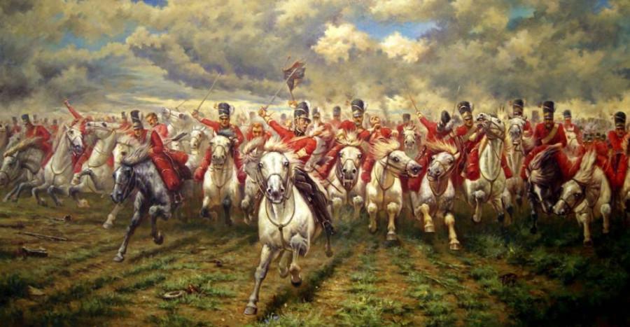 «Шотландия навсегда!»