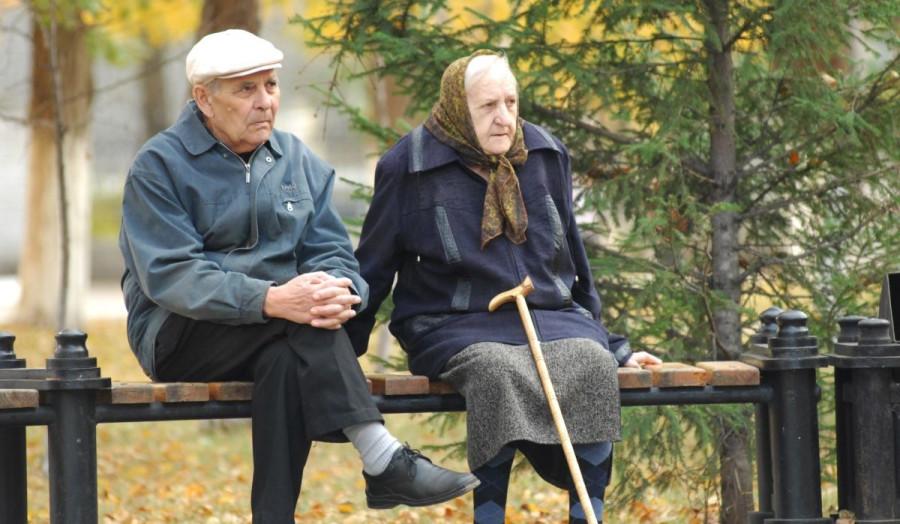 Повышение пенсионного возраста оставит без работы молодежь?