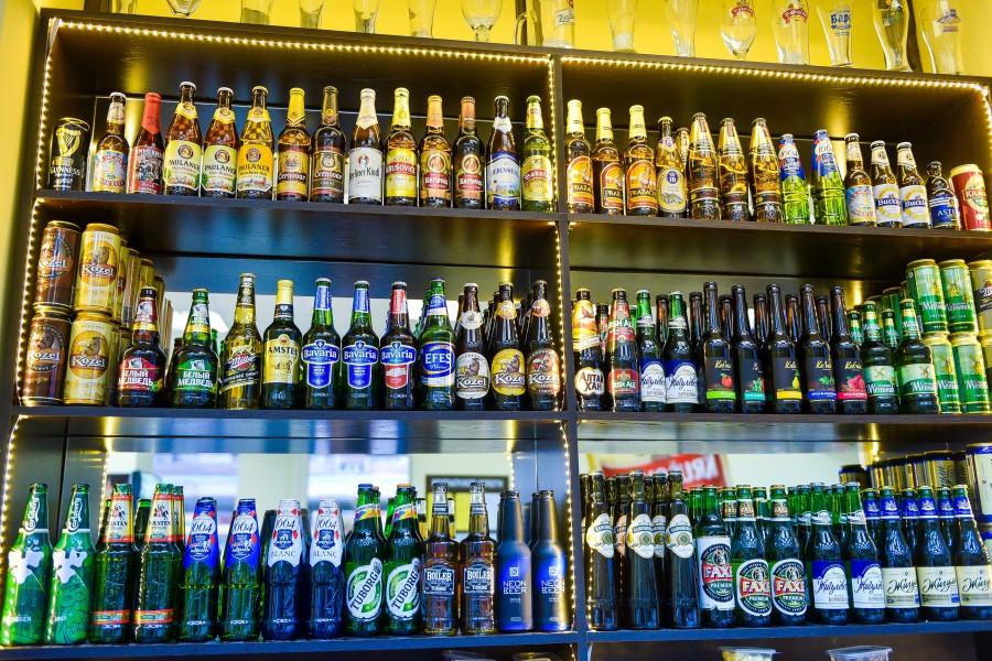 «Роскачество» тут рейтингом пива разродилось
