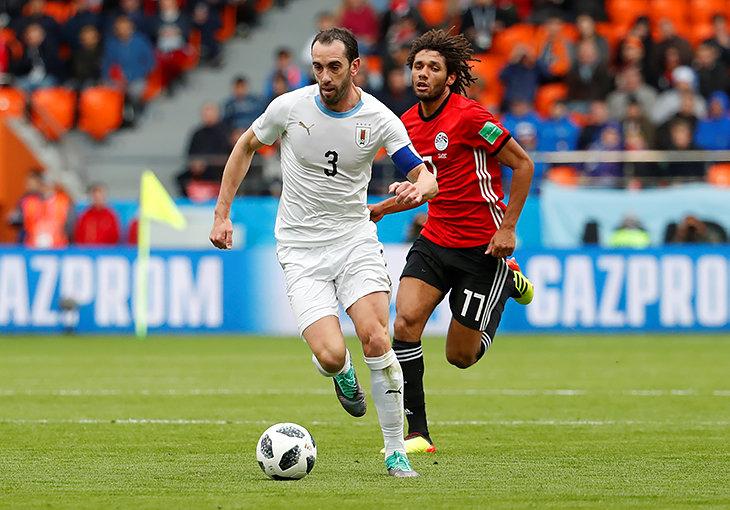 Почему Египет – Уругвай 0:1 – опасный знак для сборной России России, Уругвай, Египтом, играть, египтян, конечно, сборная, потому, Египет, матчи, хорошо, будет, только, защита, когда, Салаха, может, Уругвая, сборной, косякам
