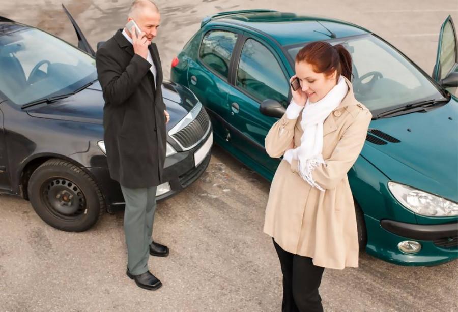 Про аварии на дорогах