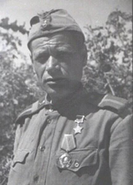 Роман из Крыжополя. Остался один против 16 танков, когда другие удрали и отбил атаку