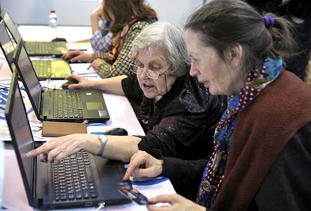 Россиянам денег не надо! На НТВ бодро рассказывают про то, как хорошо повысить пенсионный возраст