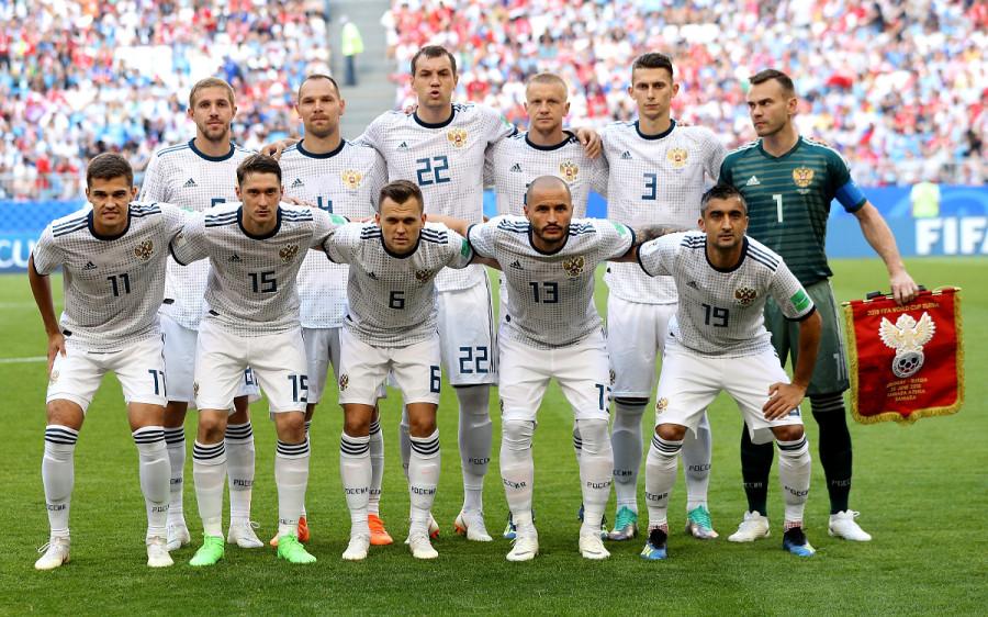 Есть ли перспективы у сборной России против Испании
