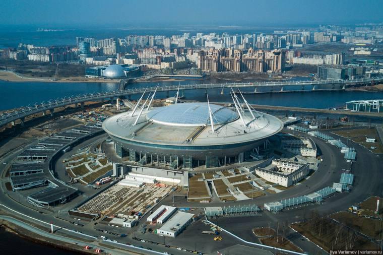 У Минспорта просветление. Думают, что дальше делать со стадионами, построенными к чемпионату мира