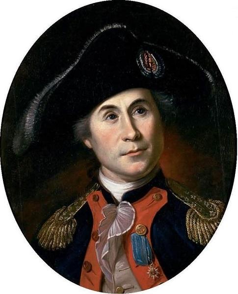 Забытый русский адмирал и американский пират
