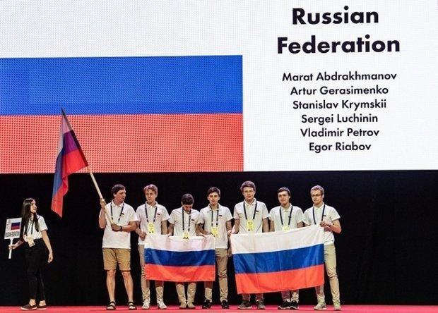 Тут такое дело… «Жертвы ЕГЭ» стали вторыми на Международной Математической Олимпиаде