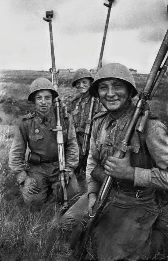 Как бронебойщики боролись с «Тиграми» с помощью противотанковых ружей
