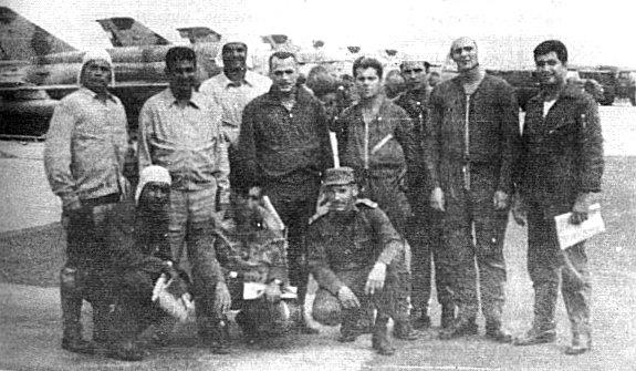Как команданте Фидель Кастро Доминиканскую республику построил