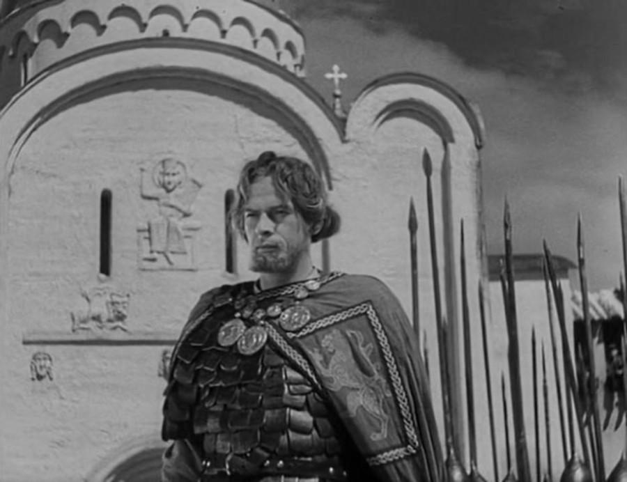 Александр Невский – спаситель или разоритель Руси?