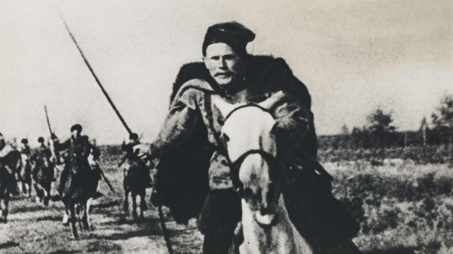 Мчался ли на самом деле Чапаев «Впереди, на лихом коне» как в кино?