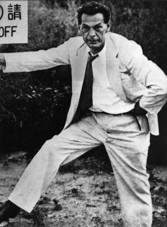 Причины провала лучшего советского разведчика Рихард Зорге
