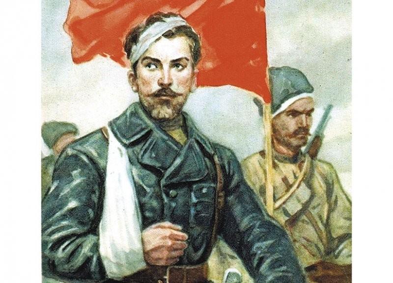 Что не так с гибелью героя Гражданской войны Николая Щорса