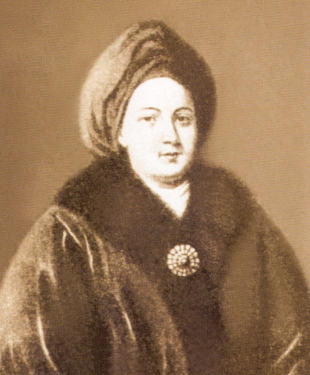 Царевна Маша. Сестра Петра I, ставшая первой узницей Шлиссельбурга